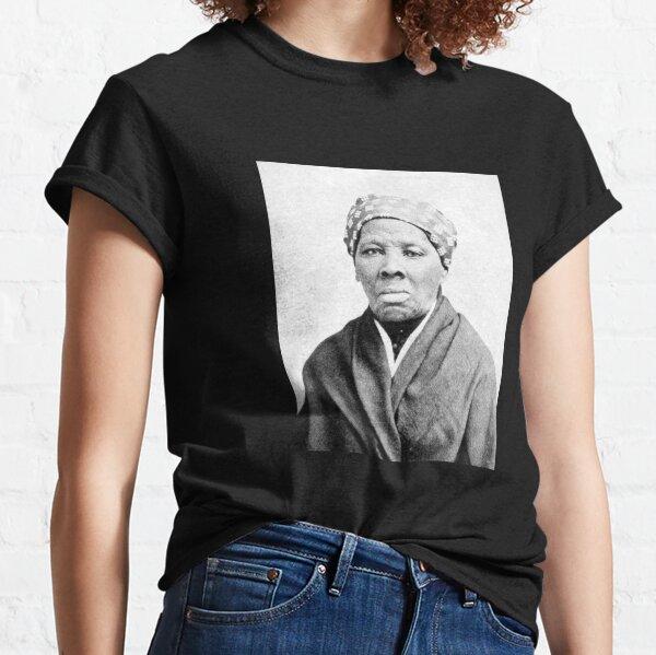 HARRIET TUBMAN Classic T-Shirt