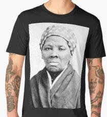 HARRIET TUBMAN Men's Premium T-Shirt