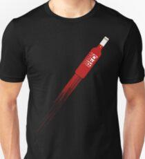 Italian Red T-Shirt