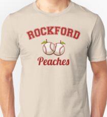Rockford Peaches Unisex T-Shirt