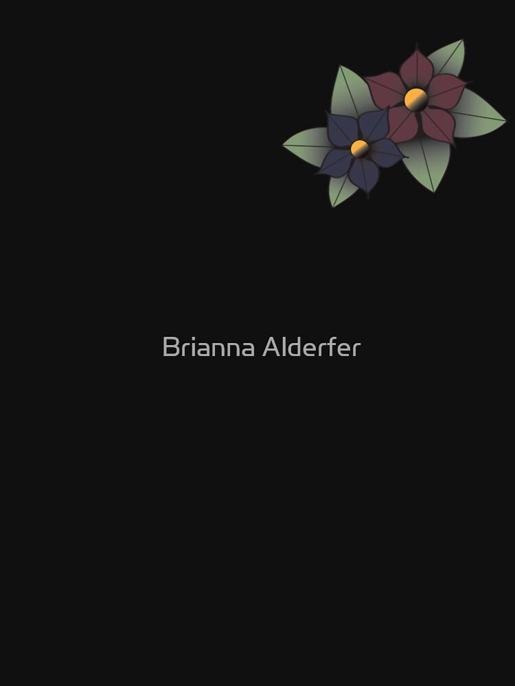 Floral by Briiiiix33