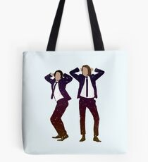 Starboys Tote Bag