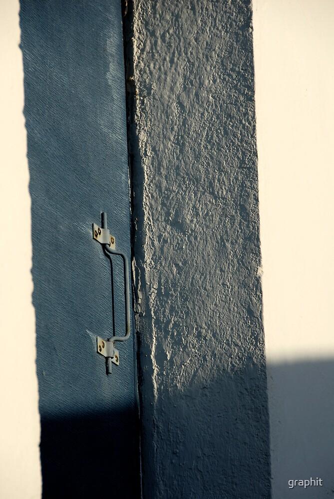 bleu de bois by graphit