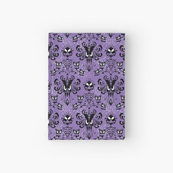 999 Happy Haunts Remix Hardcover Journal