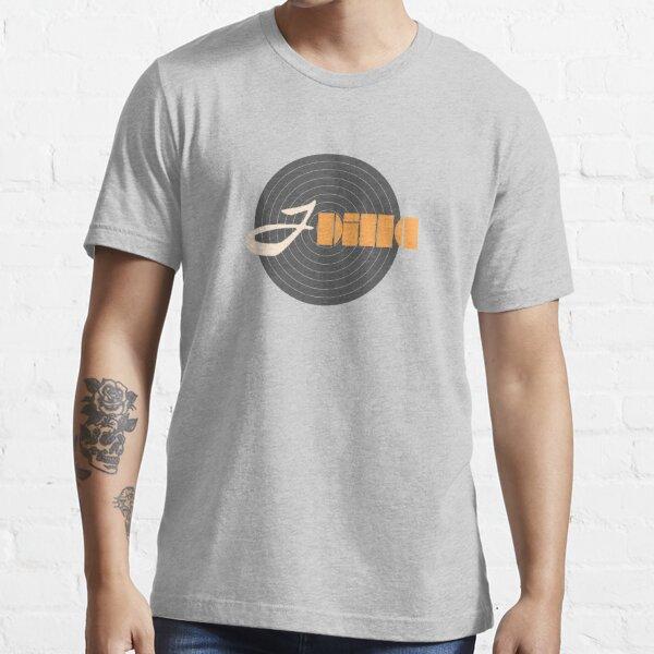 J Dilla Essential T-Shirt