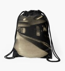London underground Drawstring Bag