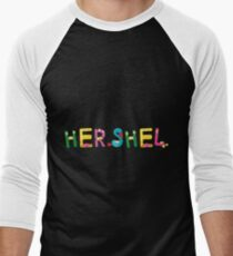 Hershel Men's Baseball ¾ T-Shirt