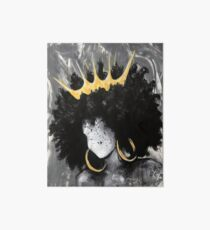 Naturally Queen III Art Board
