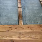 laying of a terrace board by mrivserg