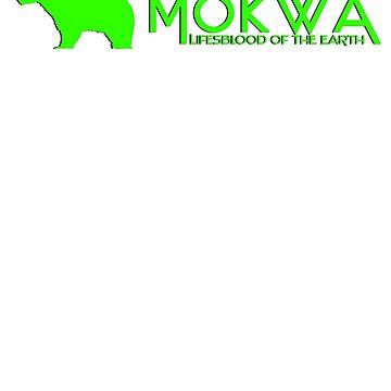 Mokwa: Lifesblood of the Earth by raffleupagus