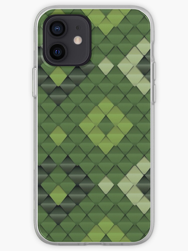 Godzilla Reptile Scales | Coque iPhone