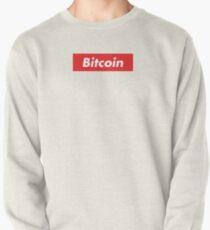 Bitcoin Supreme Pullover