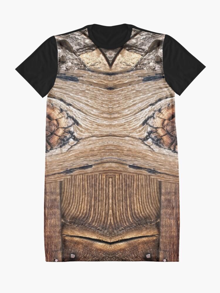 Alternative Ansicht von Knoticus T-Shirt Kleid