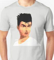 Sega Saturn Ryo Hazuki T-Shirt