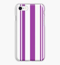 Dapper Dans - Purple iPhone Case/Skin