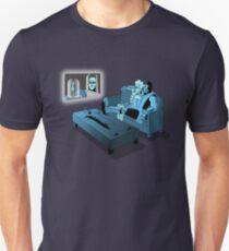 BTAS and Chill T-Shirt
