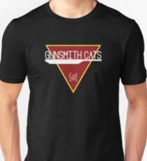 Gunsmith Cats Classic Logo - v1 T-Shirt