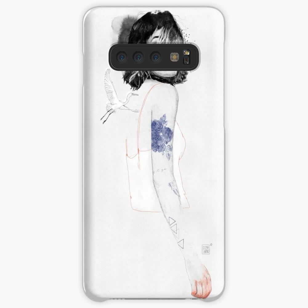 ARDEIDAE Case & Skin for Samsung Galaxy