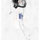 ARDEIDAE by Elena Garnu
