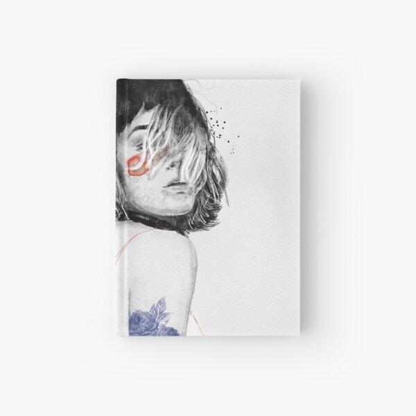 ARDEIDAE Hardcover Journal