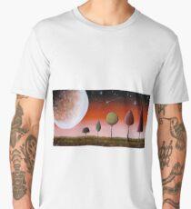Return of the Harvest Moon Men's Premium T-Shirt