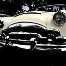 '54 Packard Caribbean Convertible by John Schneider