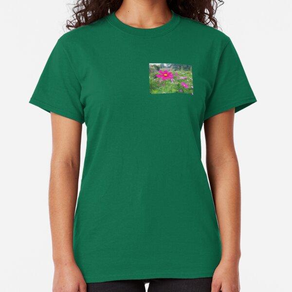 Cottage Garden Classic T-Shirt