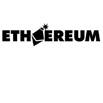 Ethereum - The Hundreds Parody by neonxiomai