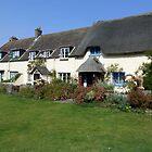 Porlock Weir Cottages von trish725