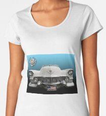 Cadillac Women's Premium T-Shirt