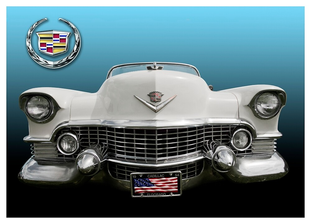 Cadillac by Kit347