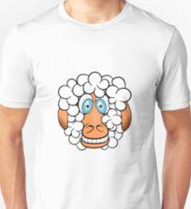 Crazy Sheep T-Shirt
