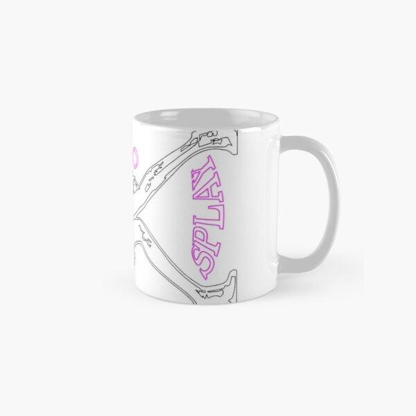 I Came to Splay Classic Mug