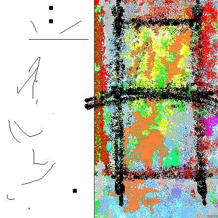 scroll by mhkantor
