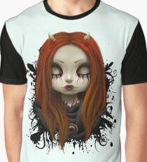 Haunted Graphic T-Shirt
