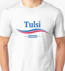 Tulsi 2020 Unisex T-Shirt