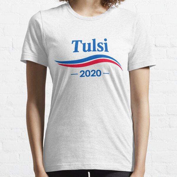 Tulsi 2020 Essential T-Shirt