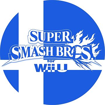 Super Smash Bros. For Wii U by TheBritishSonic
