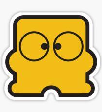 Diskun Sticker