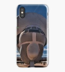 Jumbo Jet iPhone Case/Skin