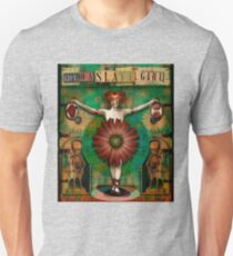 """Daisy Woman (Life of a Slave Girl)"" T-Shirt"