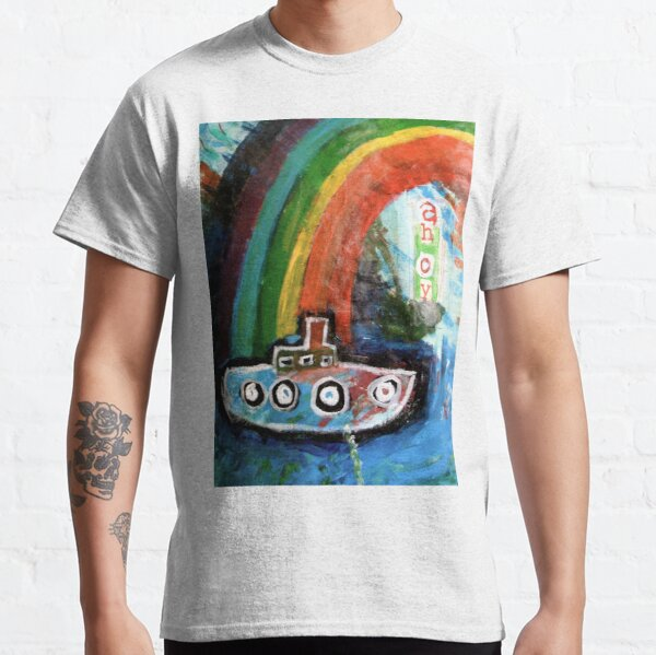 ahoy there  Classic T-Shirt