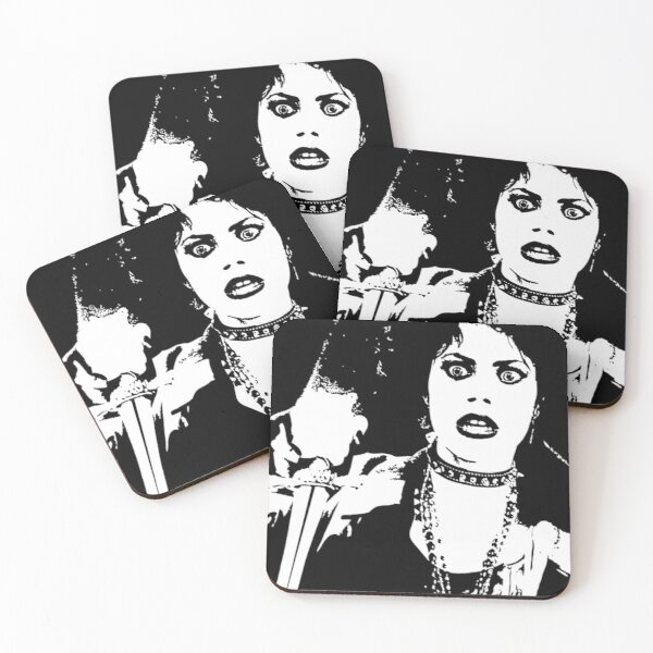 Nancy Downs,The Craft Coasters (Set of 4)