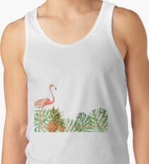 Flamingo Tank Top