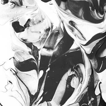 Marbling.01.002 by BradMeadDesign