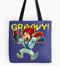 Iora's New Suit Tote Bag
