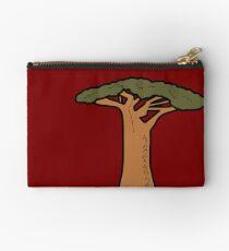 Bolso de mano Madagascar Baobab Tree