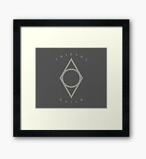 Thieves Guild Framed Print