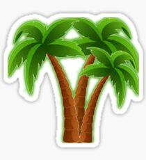 Pals, Ehm I Mean Palms Sticker