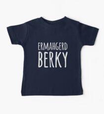 Ermahgerd Berky Baby Tee